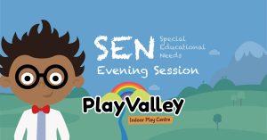 SEN Soft Play Evening Sessions