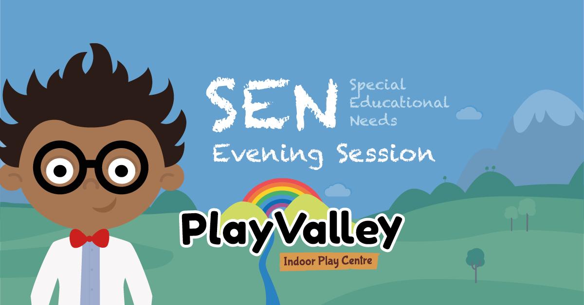 SEN Soft Play Evening Sessions