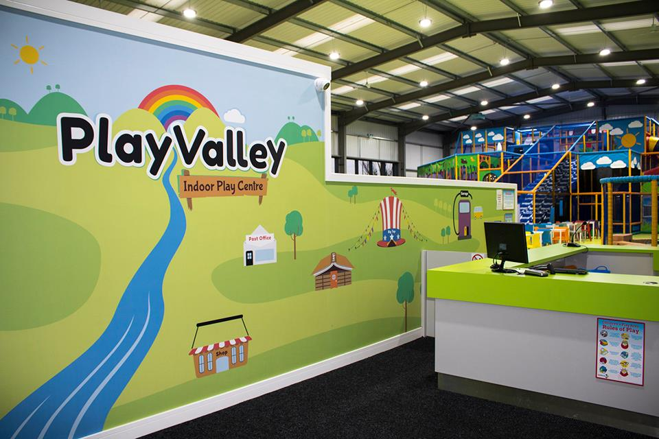 Play Valley - Rotherham