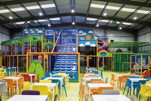 Soft Play Area Rotherham