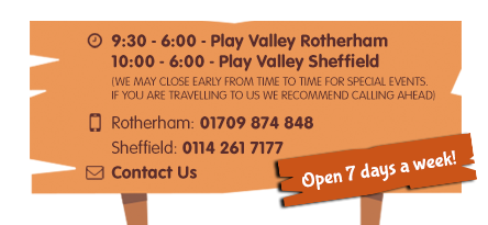 Play Valley Contact Details